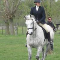 maike-riding