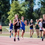 Athletics Day - Waimea College