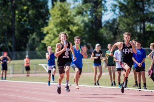Athletics Day - Waimea College