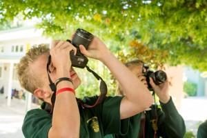 Photography Class - Waimea College
