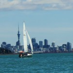 Botany Downs Sailing Rez