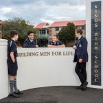Kings High School Dunedin
