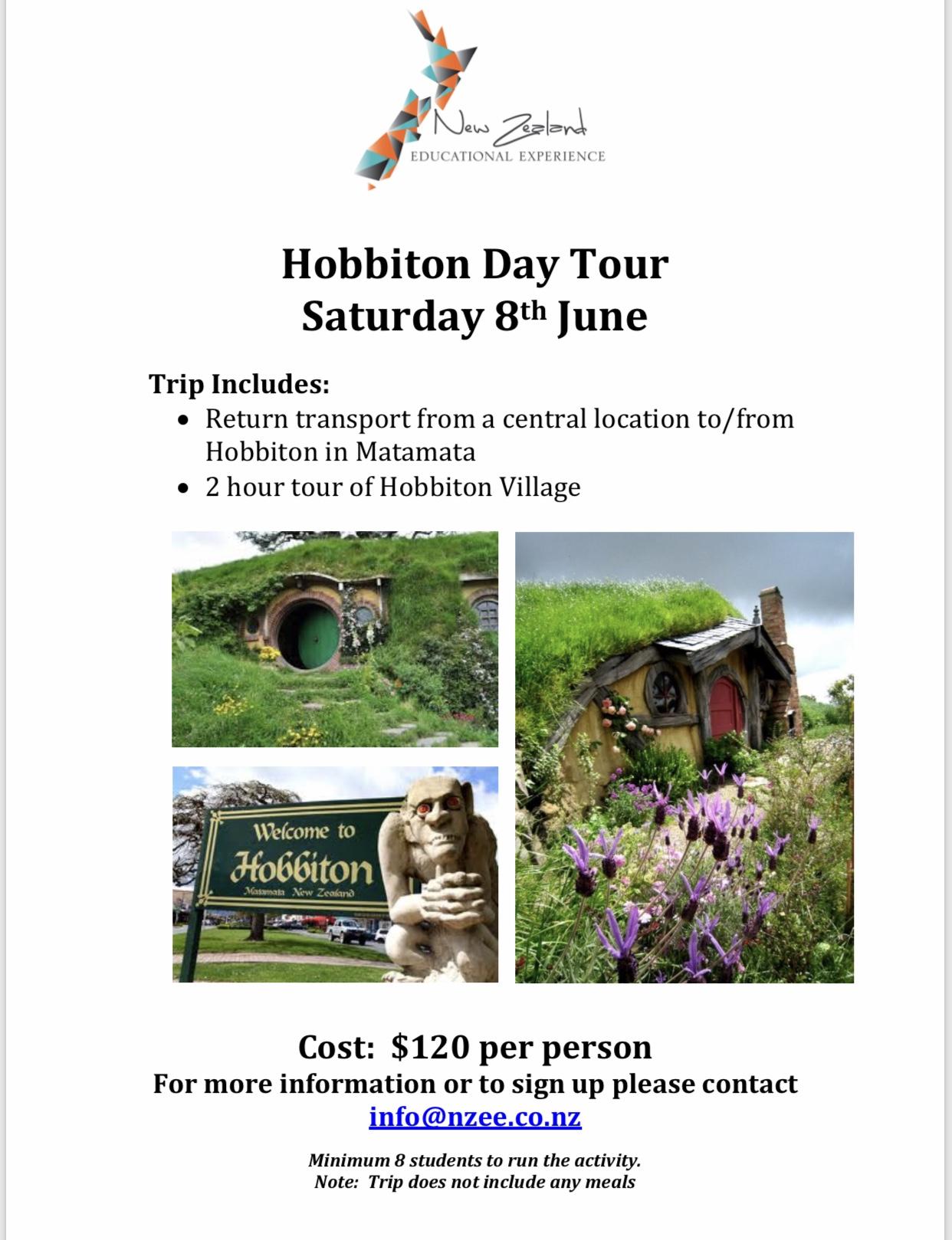 Hobbiton Trip 20-19