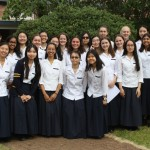 Year 12 Scholars-Epsom Girls Grammar School