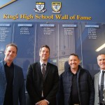 Kings High School Dunedin